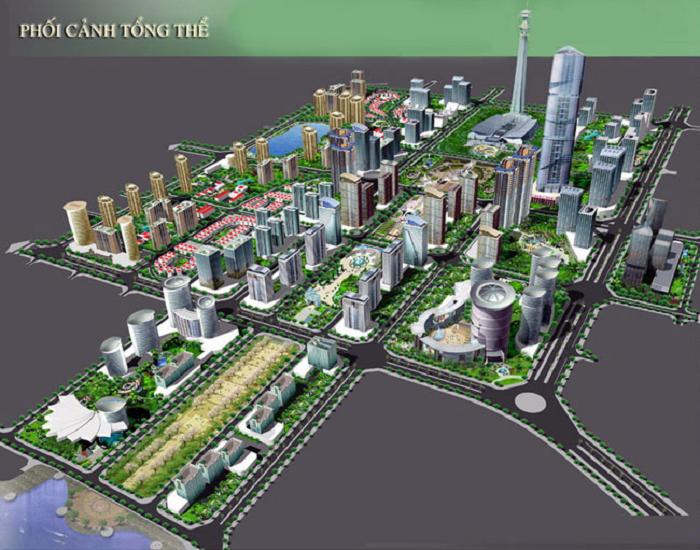 Tăng nhanh xu hướng tìm hiểu về khu đô thị Mỹ Hưng